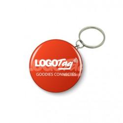 Porte-clés LOGOTAG