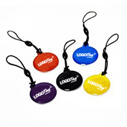 Lacet doming LOGOTAG
